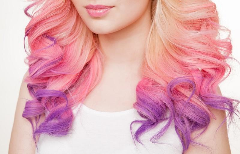 почему нельзя красить волосы