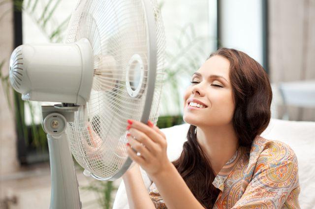 как снизить температуру